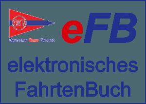 elektronisches Fahrtenbuch des DKV